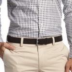 ¡Chicos, sólo para ustedes! 10 Básicos de moda para Hombres
