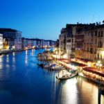 Una sincera primer visita a Venecia