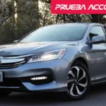 Prueba CarManía – Honda Accor V6