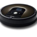 Probamos la Roomba 980, ¿será el robot aspiradora del futuro?