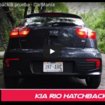 Test Drive CarManía – KIA Rio Hatchback