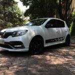 Test Drive CarManía – Renault Sandero RS
