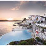 "Tres hoteles franceses reciben distintivo ""Palace"""