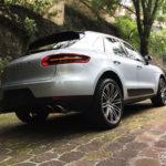 Test Drive CarManía – Porsche Macan S