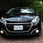 Test Drive CarManía – Peugeot 208 Swarovski