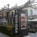 Casa Quimera, un lugar con mucha historia