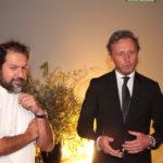 El chef Enrique Olvera reabre las puertas de Pujol