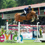 Finaliza Longines Global Champions Tour México 2017