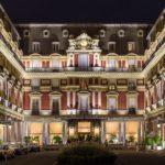 El Hotel de tus SUEÑOS