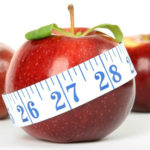 La manzana… ¡tu aliada para bajar de peso!
