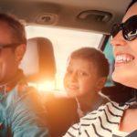 ¿Eres mamá al volante? Necesitas estos consejos para manejar de forma segura en la ciudad.