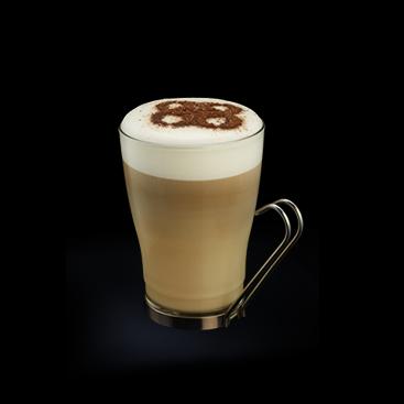 Baileys Irish Latte