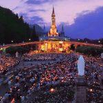 Lourdes, Francia… todo lo que hay que hacer para el cuerpo y el alma
