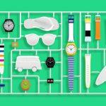 Ahora puedes crear y diseñar tu propio Swatch