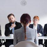 ¿Qué color elegir para tu entrevista de trabajo?