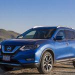 Nissan presenta X-Trail Hybrid en México