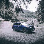 Pathfinder, una SUV familiar y aventurera
