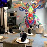 Salón 16: una Cantina Mexicana mega ecléctica
