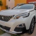La seductora Peugeot 3008: una SUV cómoda y elegante