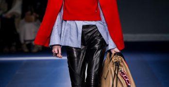 Moda Otoño-Invierno 2017: Tendencias