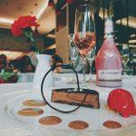 Cena de Año Nuevo en el Restaurante Almara en la CDMX