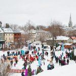 Ya Casi es Tiempo de Celebrar el Carnaval de Invierno en Quebec