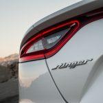 Stinger premiado como «Auto del Año», ¡lo manejamos en el Autódromo!