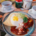 Pan:am. Un súper desayuno en el centro de Oaxaca