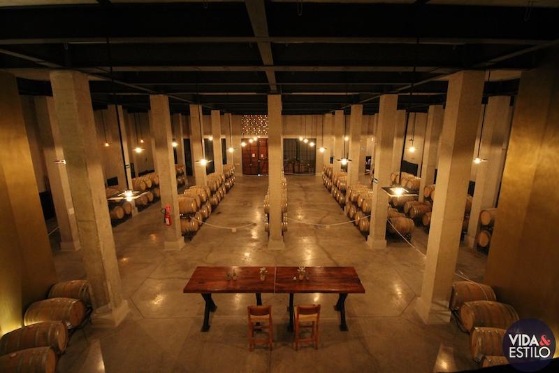 ruta del queso y vino en Querétaro