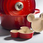 Disney y Le Creuset lanzan la nueva colección Mickey Mouse
