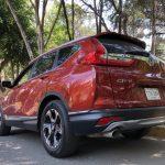 La CR-V de Honda: versátil y encantadora
