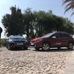 Peugeot lanza su Motor PureTech y el medio ambiente sonríe