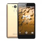 El teléfono Feel Plus de M4, lo que nos pareció