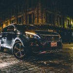 La gama SUV de PEUGEOT: Una experiencia única de manejo en primera clase