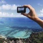Una GoPro Para el Viajero Casual Ha Llegado