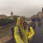 Sácale ventaja a los días lluviosos con tu GoPro