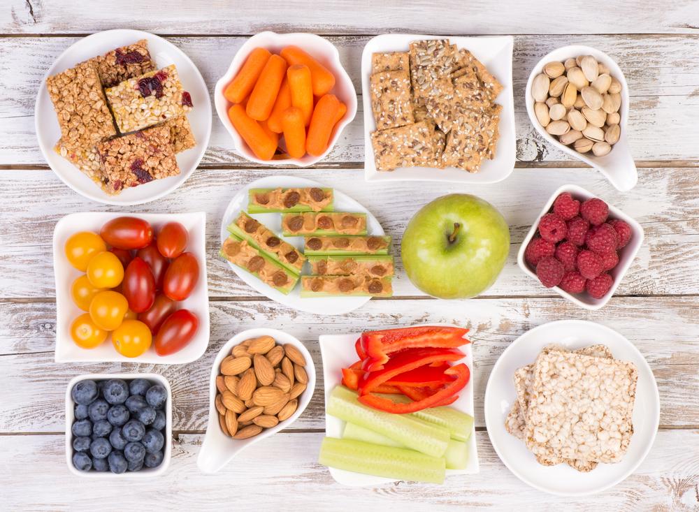 5 Beneficios por los que un Snack Saludable te Proporcionará una Mejor  Calidad de Vida - Vida y Estilo