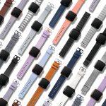 ¡Ya probamos Versa, el smartwatch de Fitbit!