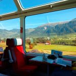 Tour Gastronómico en Tren con Rail Europe
