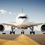 La Ciudad de México se prepara para el primer A350 de Lufthansa en LATAM