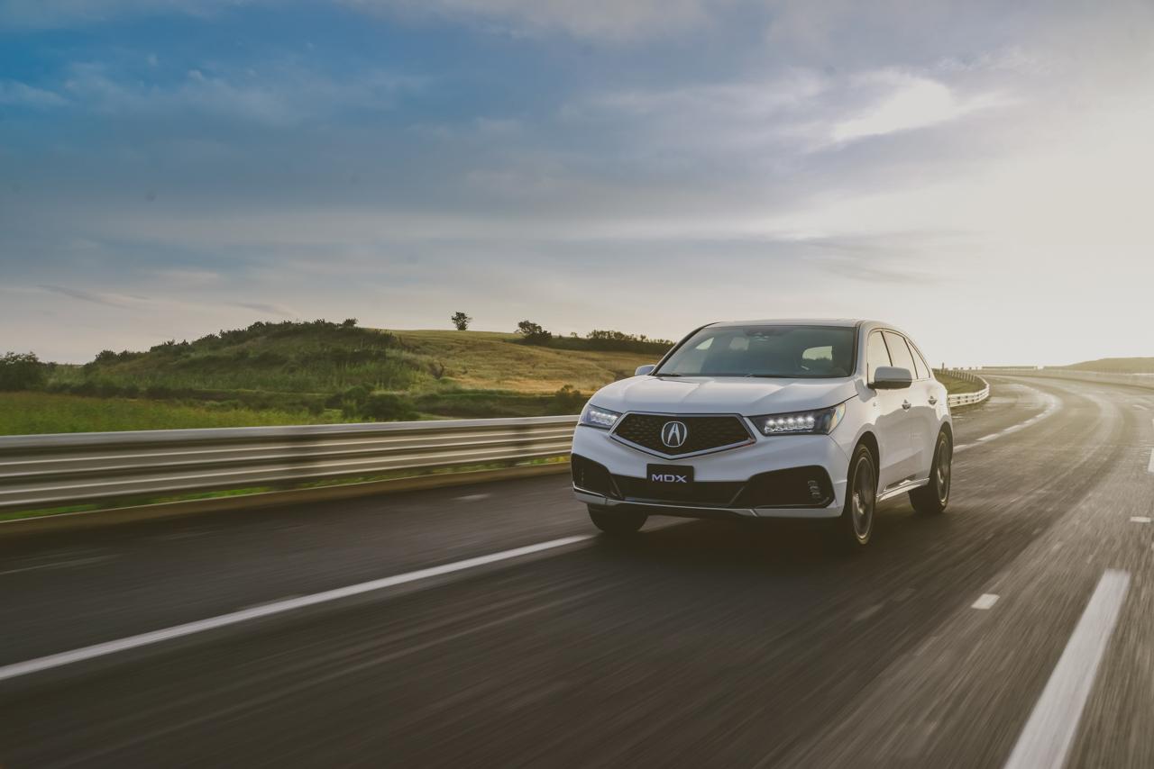 Acura MDX 2019 sorprende al mercado mexicano con más lujo y ... e496af56f80
