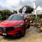 Acura RDX 2019: una SUV con poder y lujo