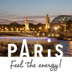 París… ¡las novedades de 2018 y 2019!