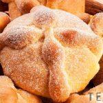Empieza la temporada de pan de muerto de TESTAL