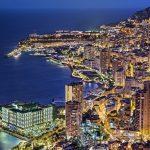 Mónaco anuncia su nuevo glamour… ¡y es verde!