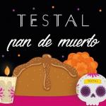 Infografía pan de muerto TESTAL