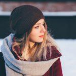 Maquillaje y cabello… los errores de belleza a evitar cuando hace frío