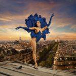 ¡Hay un nuevo espectáculo en el LIDO de París!