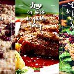 Recetas deliciosas con frutos secos para Navidad