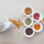 Las mejores opciones de snacks para los pequeños de la casa